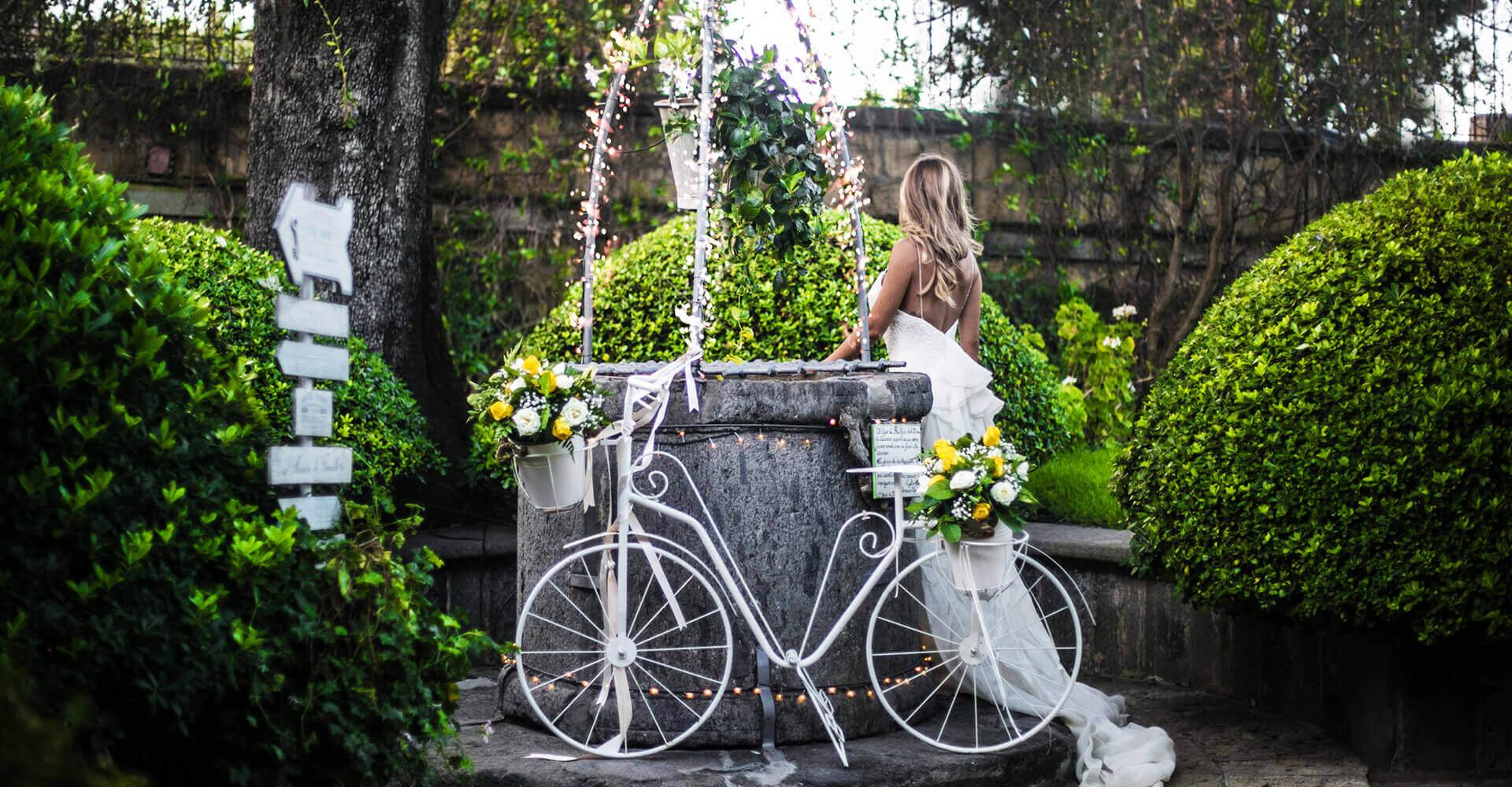 dimore storiche per matrimoni a napoli