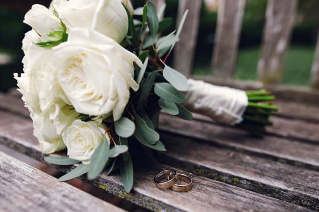 fedi e bouquet