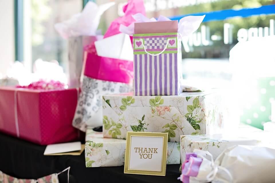 regali sposa