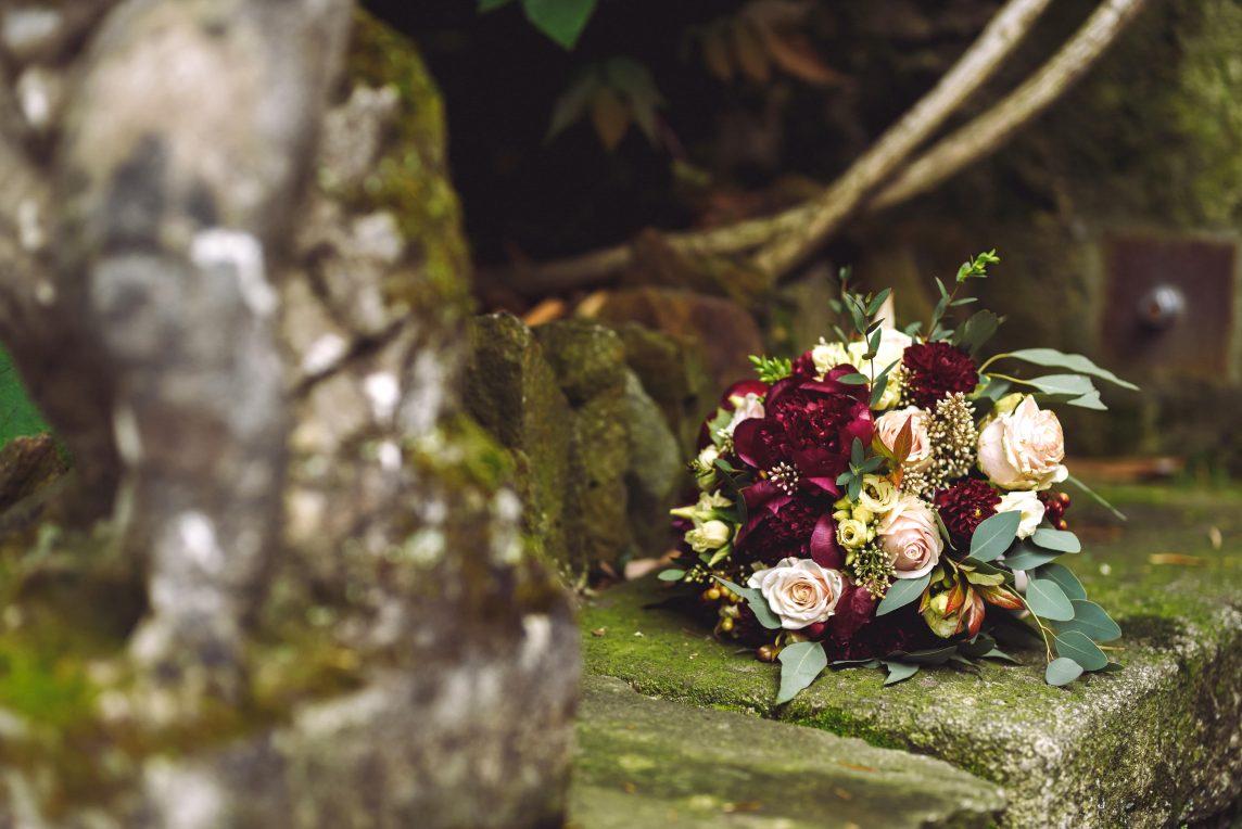 Matrimonio ad ottobre: idee tableau, tema matrimonio e bouquet sposa per le nozze d'autunno