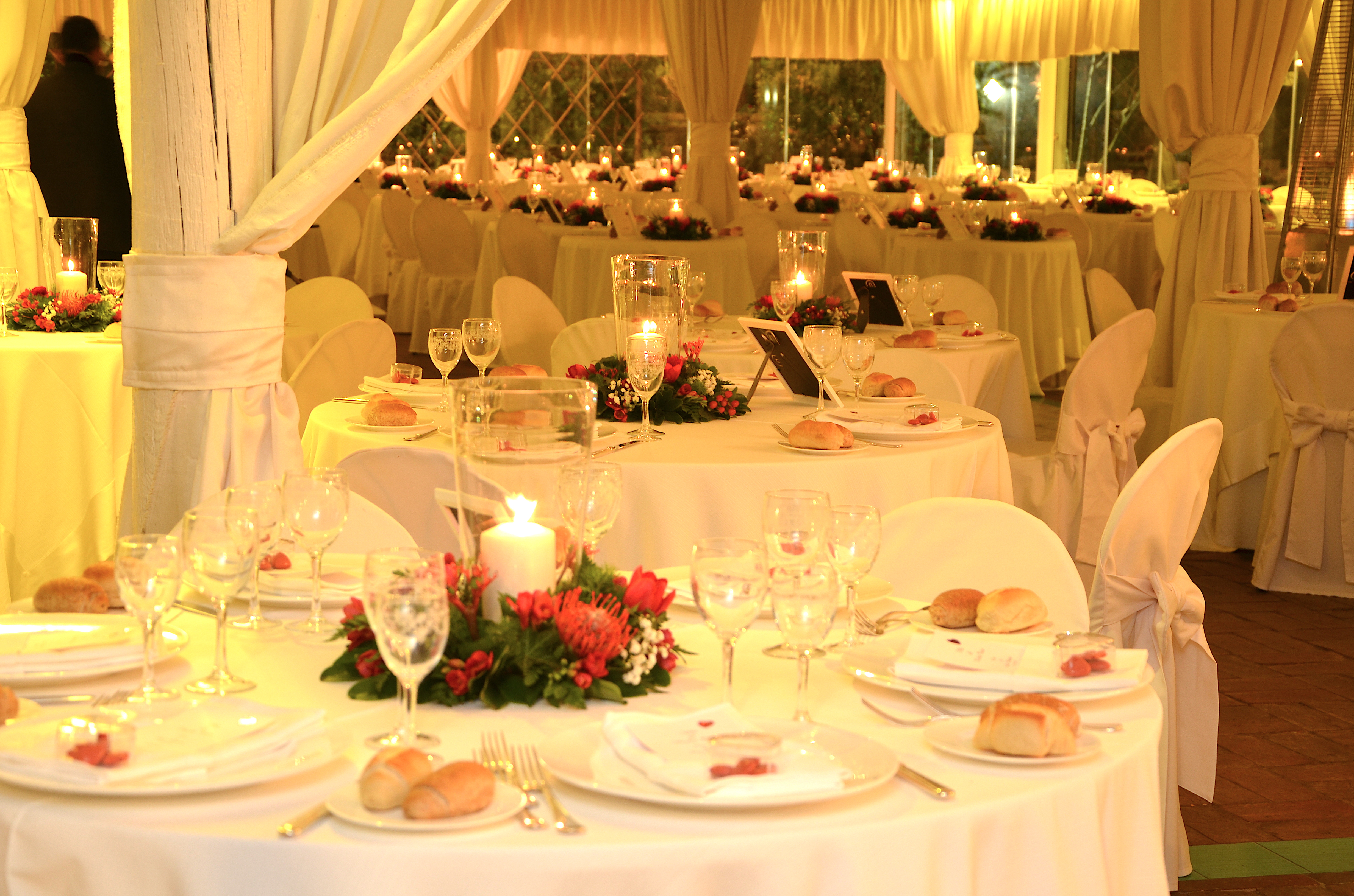 location cena aziendale napoli